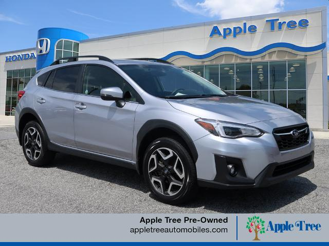 Pre-Owned 2020 Subaru Crosstrek Limited