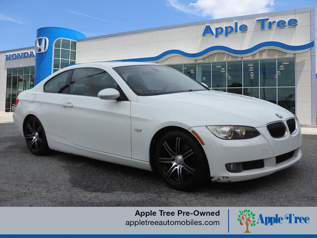 Pre Owned 2008 Bmw 3 Series 328i